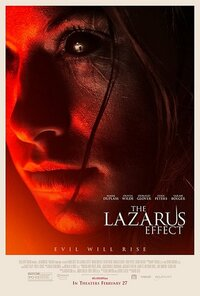 image The Lazarus Effect