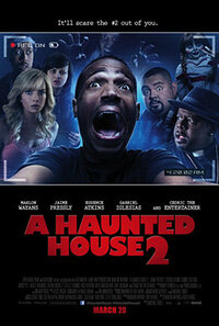 Bild A Haunted House 2