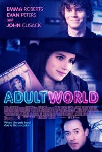 Bild Adult World
