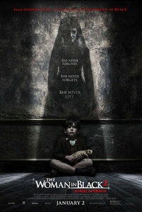 Imagen The Woman in Black: Angel of Death
