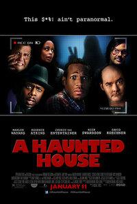Bild A Haunted House