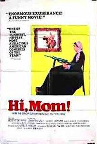 Imagen Hi, Mom!