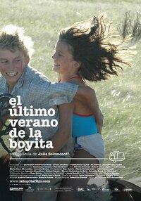 Bild El último verano de la Boyita