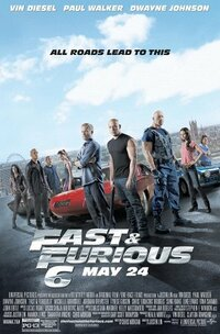 Bild Fast and the Furious 6