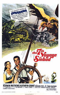 Bild The Seventh Voyage of Sinbad