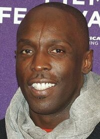 Bild Michael Kenneth Williams