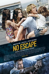 Bild No Escape