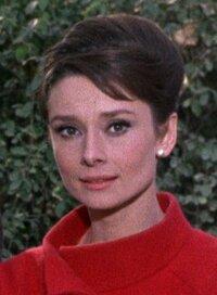 image Audrey Hepburn