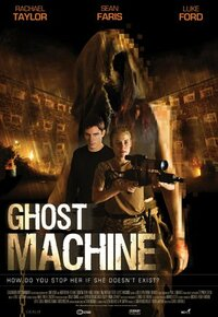 Bild Ghost Machine