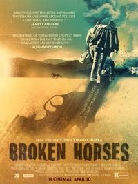Bild Broken Horses