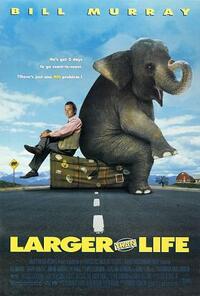 Bild Larger Than Life