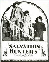 Bild The Salvation Hunters