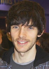 Bild Colin Morgan