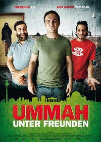Bild Ummah - Unter Freunden