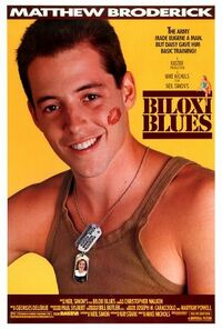Imagen Biloxi Blues