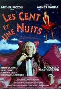 Bild Les cent et une nuits de Simon Cinéma