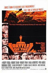 Imagen Battle of the Bulge