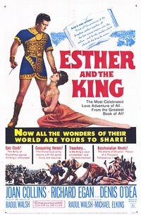Bild Esther and the King
