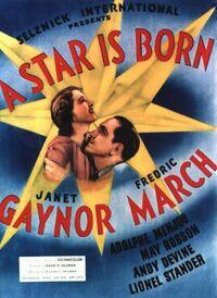 Bild A Star Is Born