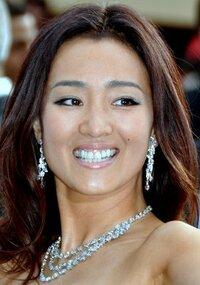image Gong Li