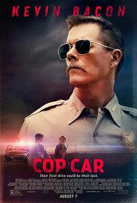Bild Cop Car