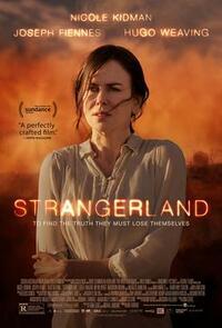 Bild Strangerland