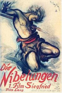 Bild Die Nibelungen: Siegfried
