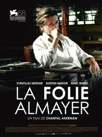 Bild La folie Almayer