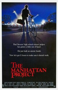 Bild The Manhattan Project