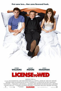 image License to Wed