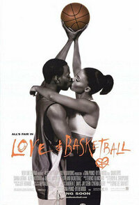 Bild Love & Basketball