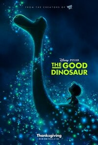 Bild The Good Dinosaur