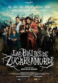 Bild Las brujas de Zugarramurdi