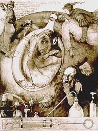 Bild Die Rache des Homunculus