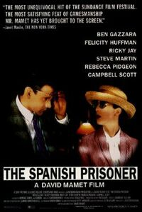 Bild The Spanish Prisoner