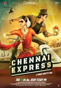 Bild Chennai Express