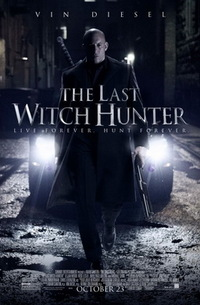 Bild The Last Witch Hunter
