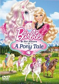 Bild Barbie & Her Sisters in a Pony Tale