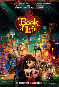 Bild The Book of Life