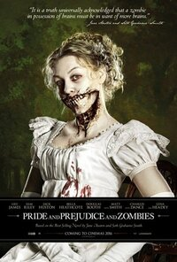Bild Pride and Prejudice and Zombies