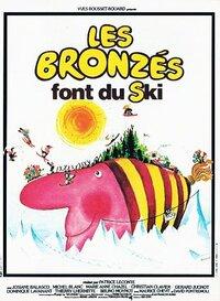 Bild Les bronzés font du ski