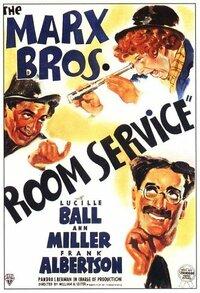 Imagen Room Service