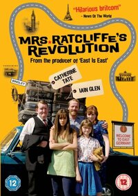 Bild Mrs. Ratcliffe's Revolution