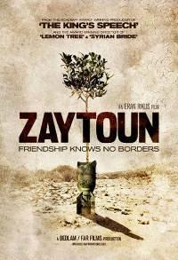 Bild Zaytoun
