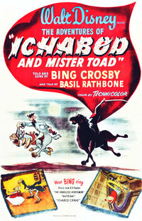 Bild The Adventures of Ichabod and Mr. Toad