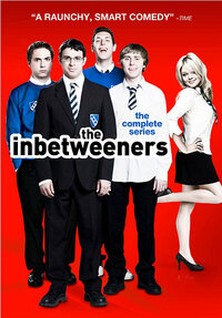 Bild The Inbetweeners