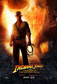 Bild Indiana Jones and the Kingdom of the Crystal Skull