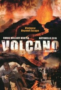 Bild Nature Unleashed - Volcano