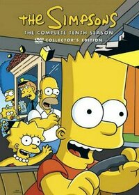 The Simpsons > Season 10