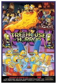 Bild Treehouse of Horror XXV